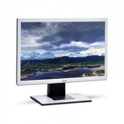 """Οθόνη Fujitsu B24W-5 ECO - LCD monitor - 24"""" Μεταχειρισμένη"""