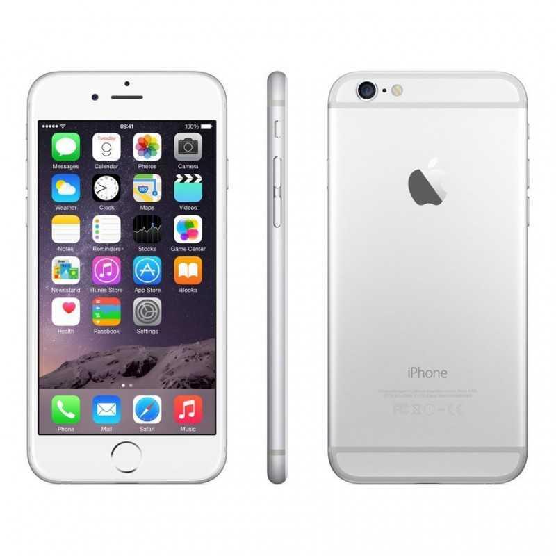 Apple iPhone 6 16GB Μεταχειρισμένο