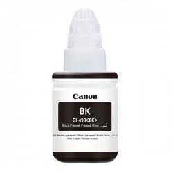 Μελάνι Canon GI-490 Black