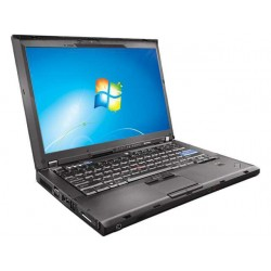 "Lenovo ThinkPad T400  14.1""..."