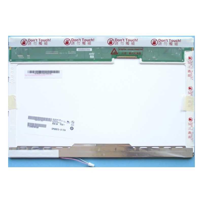"""Οθόνη Laptop 15.4""""  AU OPTRONICS B154EW08  V.1 WXGA  LCD Screen μεταχειρισμένη"""