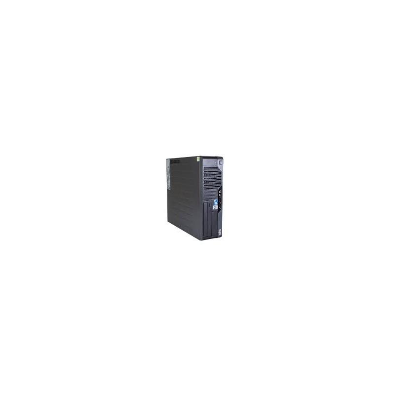 PC Fujitsu Esprimo E7935 C2D 3GHZ 2GB  80GB DVD