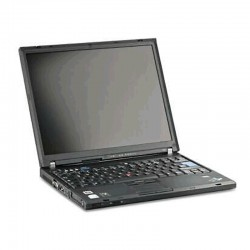 Lenovo ThinkPad T60 CD 1.83GHz  2GB 60GB DVD (μεταχειρισμένο)