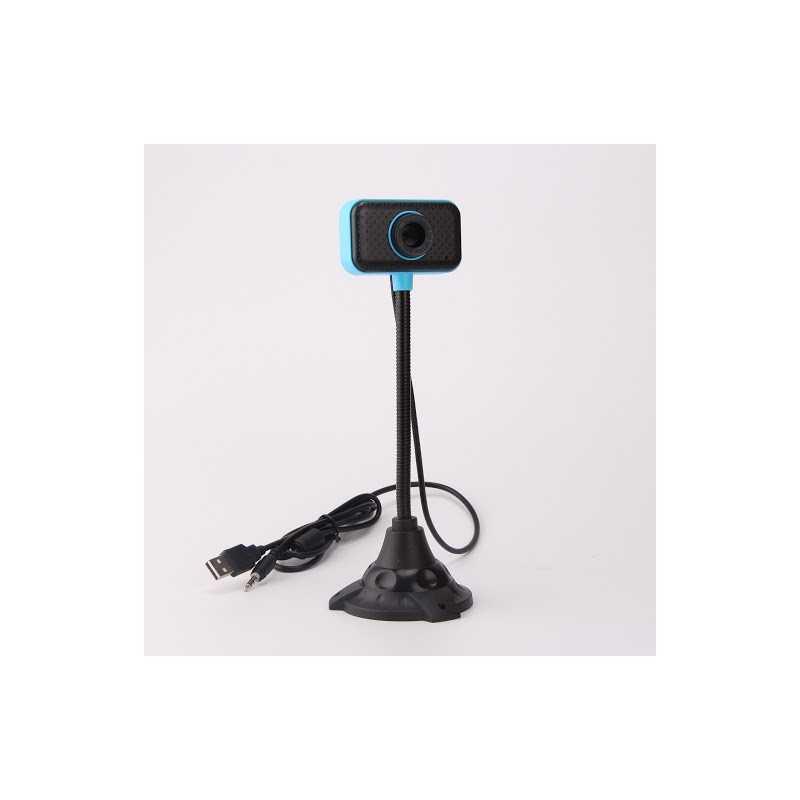 WebCamera USB με Μικρόφωνο